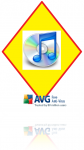 AVG ITUNES VIRUS