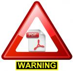 0-day para PDF revela falla crítica en Acrobat Reader