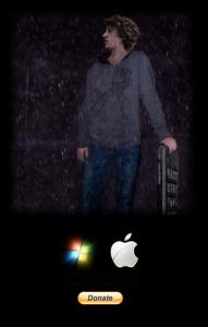 Desbloque tu iPhone con Purplera1n