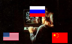 [P2] Estados Unidos y Rusia difieren en tratado sobre el Ciberespacio