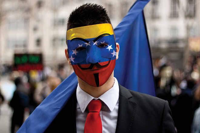 Capturan hacker venezolano que atacó páginas del gobierno