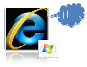 Reportan nueva brecha de seguridad en el Internet Explorer