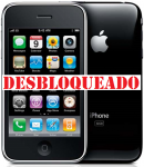 iPhone 3GS desbloqueado