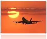 Ciberataques apuntan a líneas aéreas
