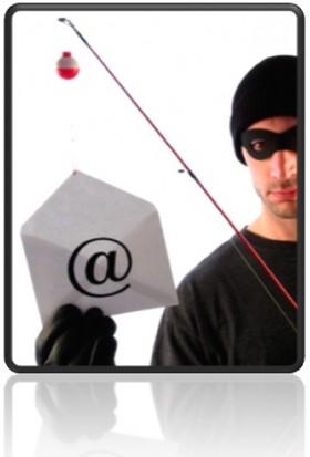 El 35% de los usuarios de Facebook podría ser víctima de phishing