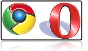 Error en Chrome y Opera permiten ataque remoto