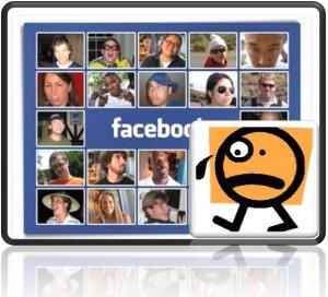 El Dorado de los delincuentes en internet es Facebook