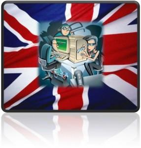 Hacker entra en la web del parlamento británico