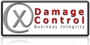 damage control logo