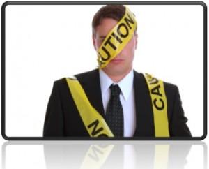 Alerta con los empleados descontentos
