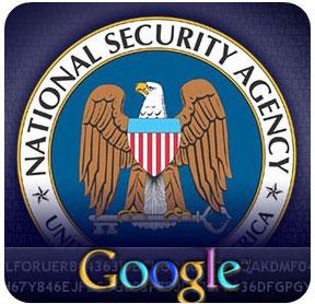 Google se une a la Agencia de Seguridad de los EEUU para luchar contra hackers