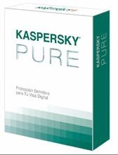 Kaspersky Lab presenta