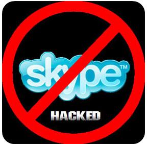 Vulnerabilidad de acceso a información sensible en Skype