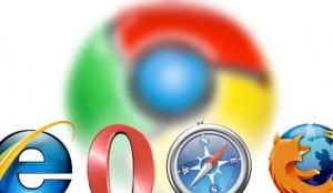 Chrome es el navegador con mayor número de vulnerabilidades graves (en 2010)