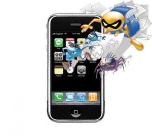 Nuevo virus afecta a teléfonos móviles en China