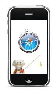 Peligro de phishing en iPhone