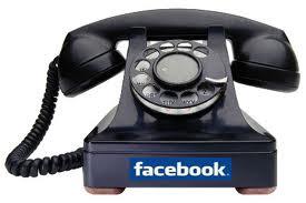 Facebook rechaza su plan de compartir tu número de teléfono y dirección postal