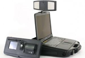 Nueva tecnología para registro y autenticación de personas