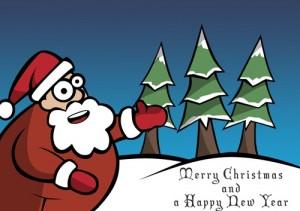 Ciberataque disfrazado de correo de Navidad de la Casa Blanca