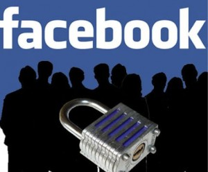 Haga de su perfil de Facebook un lugar 'seguro'