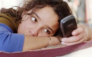 Un SMS-virus podría bloquear los móviles