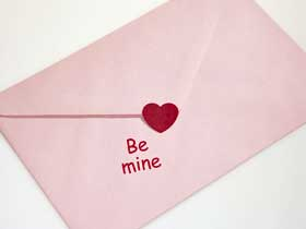 Los spammers comienzan a organizarse para el Día de San Valentín
