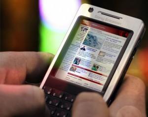 Sobre el Phishing móvil