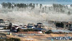 El terremoto de Japón origina una oleada de spam y malware