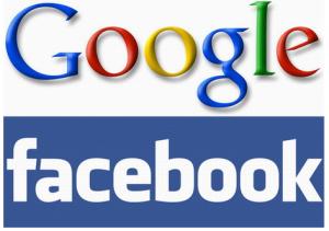 Las peleas entre Google y Facebook llegan a los celulares