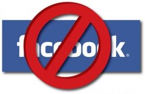 Facebook elimina 20 mil perfiles de menores de edad por día