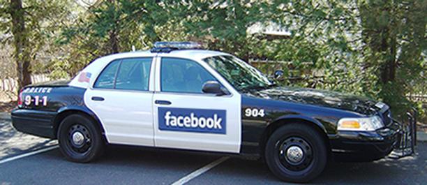 Policía encubierto en Facebook da una lección a adolescentes