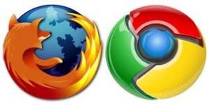 Los piratas informáticos con nuevos trucos para engañar las medidas anti-pishing de Firefox y Chrome