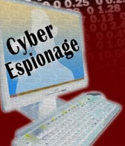 """""""Ciberespionaje"""" industrial aumenta junto con las redes de información"""