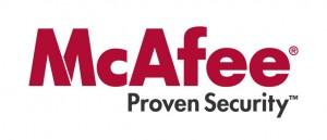 McAfee olvidó escanear su propio sitio web en busca de vulnerabilidades
