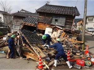 Delincuentes estafan en la red con donaciones a Japón