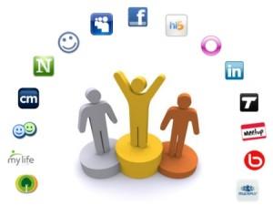 Redes sociales: una nueva fuente de datos