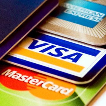 Un hacker después de 675 mil tarjetas de crédito
