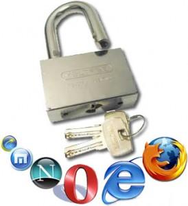 ¿Cómo usted puede mejorar la seguridad personal en la web?