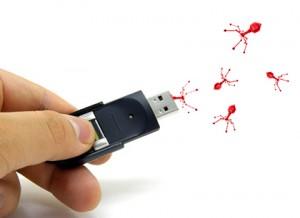 Cómo eliminar Autorun.inf de memoria flash USB