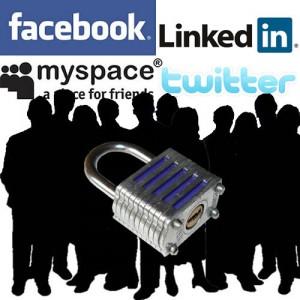 Imperante aplicación de normas y soluciones de seguridad para acceso a Redes Sociales