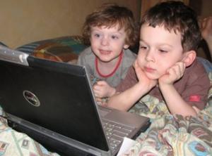 La seguridad informática sí es un juego de niños