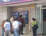 Ecuador: La seguridad es el reto de la banca para 2012