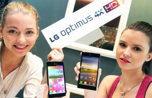 LG Optimus 4X HD, la bestia de 4.7 pulgadas y Tegra 3 en su interior