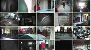 Su cámara de seguridad doméstica en vivo en Internet
