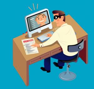 Seguridad Informática parte 3: Robo de Identidad
