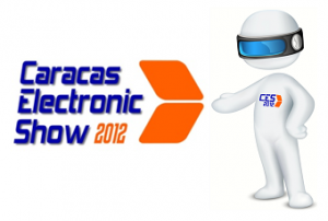 Rafael Núñez participará en el Caracas Electronic Show 2012