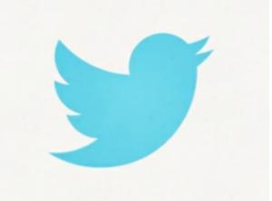 Twitter cambia su logo
