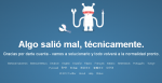 (Actualizado+Solucionado) Twitter presenta fallas en la navegación