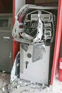 Rompiendo la Seguridad de un ATM