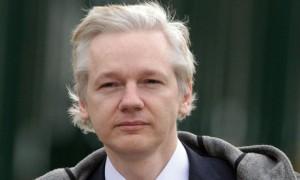 Assange en Twitter: